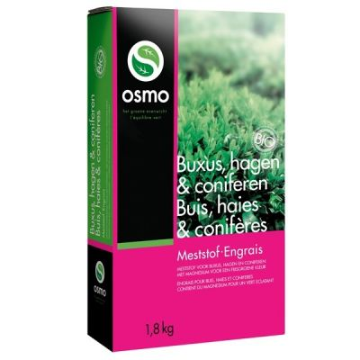 OSMO BUXUS  1,8 KG